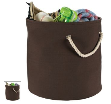 Collapsable Tote Bag
